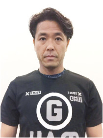 BEZEL オアシス大阪江坂店staff